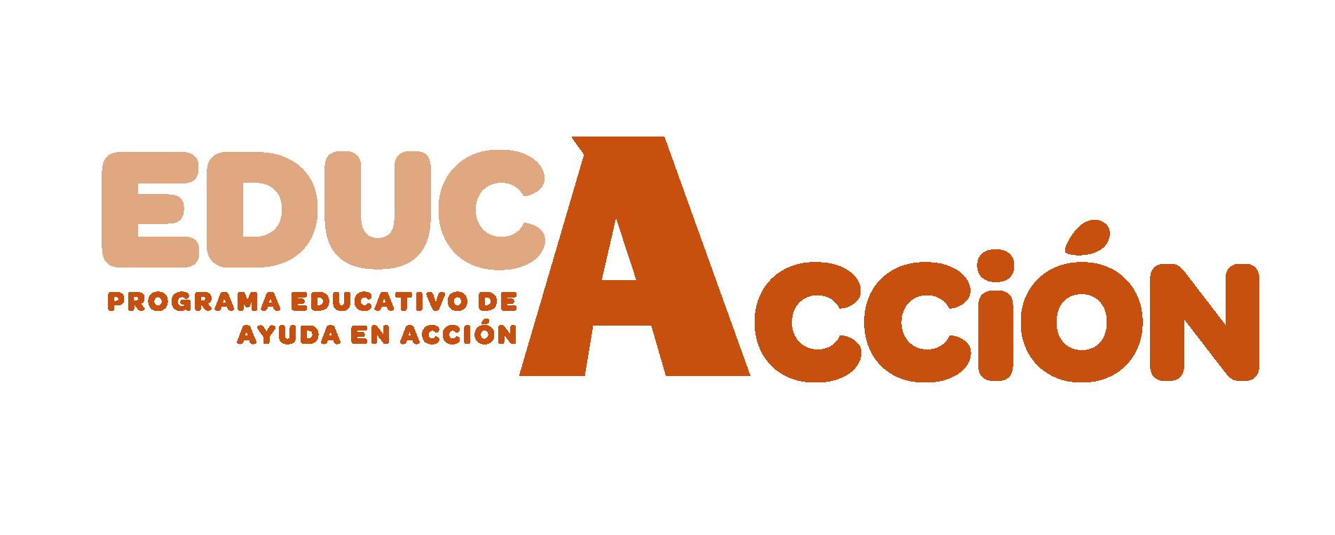 Logo de EducAcción