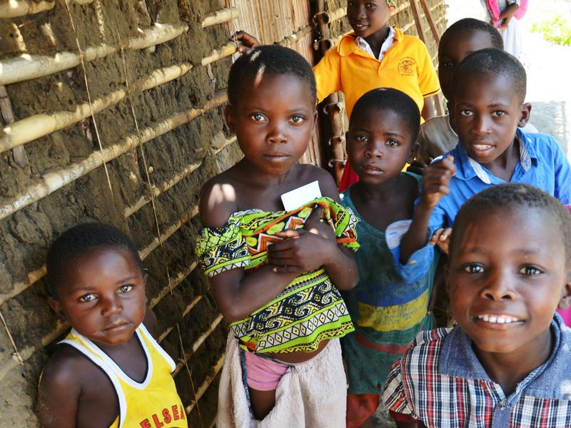 Día del Niño: historias reales